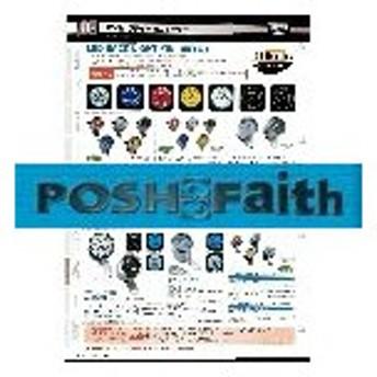 POSH Faith ポッシュ フェイス LEDバックライトミニミニ電圧計 その他