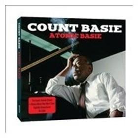 Count Basie Atomic Basie CD