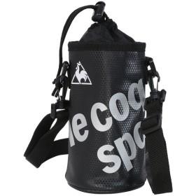 le coq sportif(ルコックスポルティフ) スポーツアクセサリー 保冷バッグ ペットボトルホルダ− QA-690371 BLK F BLK