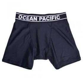 ocean pacific(オーシャンパシフィック)サマー レジャー メンズ水着 サマー レジャー 水着 サポーター メンズ 515460 BKB メンズ BLACK