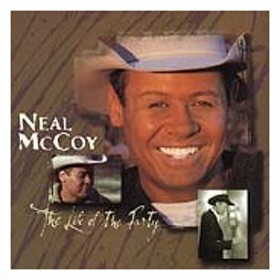 Neal McCoy Life Of The Party CD