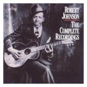 Robert Johnson The Complete Recordings CD