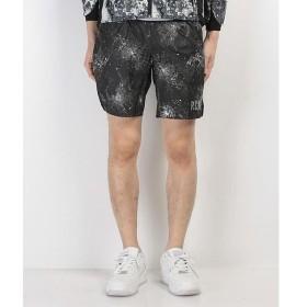 (セール)Number(ナンバー)ランニング メンズショーツ パンツ ポケットショートパンツ NB-S17-302-007 メンズ ブラックシティー