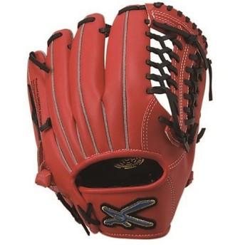 (セール)s.a.gear(エスエーギア)野球 少年軟式グローブ ドリームキャッチ 右投げ用 SA-Y14-101-075 RED ボーイズ LH RED