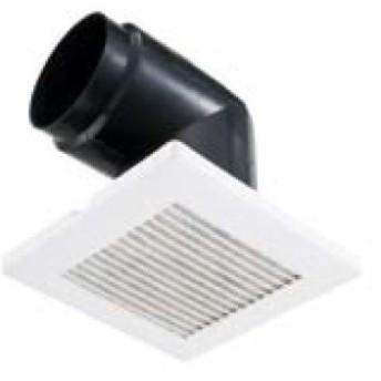パナソニック換気扇 VB-GY100P3-W 自然給気口 シャッター付 天井用 適用パイプ:φ100mm ホワイト [■]