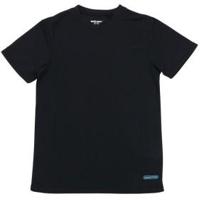 (セール)s.a.gear(エスエーギア)野球 ジュニア半袖Tシャツ ジュニア半袖メッセージTEE 侍魂 SA-S18-101-014 ボーイズ ブラック