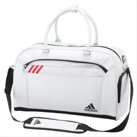 (セール)(送料無料)adidas(アディダス)ゴルフ メンズその他バッグ ケース ボストンバッグ 2 AWR87-A10211 メンズ FREE ホワイト/レッド