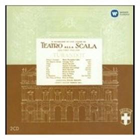 マリア・カラス Puccini: Turandot CD