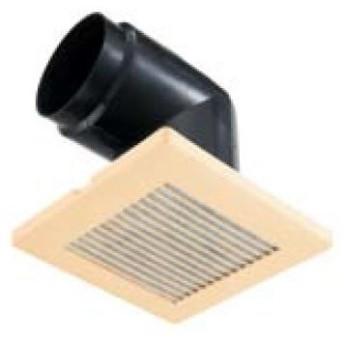 パナソニック換気扇 VB-GY100P3-T 自然給気口 シャッター付 天井用 適用パイプ:φ100mm ライトブラウン [■]