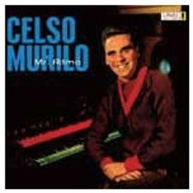 Celso Murilo ミスター・リトゥモ<期間限定生産盤> CD