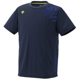 (セール)DESCENTE(デサント)メンズスポーツウェア 半袖機能Tシャツ 半袖機能Tシャツ MOVE Tシャツ DAT-5511 メンズ UNV