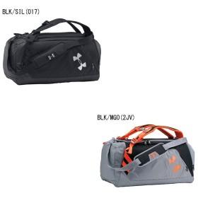 アンダーアーマー UACONTAINダッフル AAL3523 スポーツバッグ ダッフルバッグ
