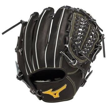 (送料無料)MIZUNO(ミズノ)野球 軟式グローブ一般 ナンシキMP SDT B 1AJGR14013 09 メンズ ブラック