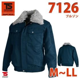 作業服 藤和 TS DESIGN 7126 ブルゾン MからLLSALEセール