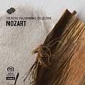 ロナン・オーラ Mozart: Piano Sonatas/ O'Hora,Ronan SACD Hybrid