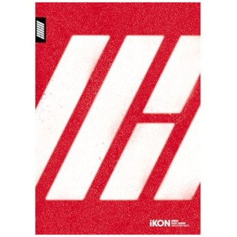 iKON (Korea) Welcome Back: Debut Half Album CD