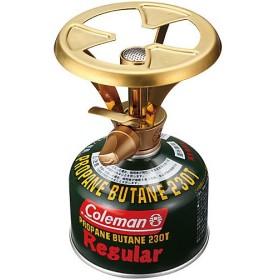 (セール)COLEMAN(コールマン)キャンプ用品 ガスバーナー パルテノン ストーブ 205286