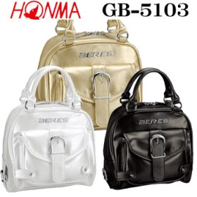 HONMA (本間ゴルフ)GB-5103 ミニバッグ