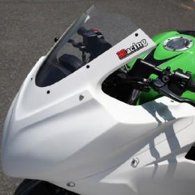 Magical Racing マジカルレーシング アッパーカウル KAWASAKI ニンジャ250