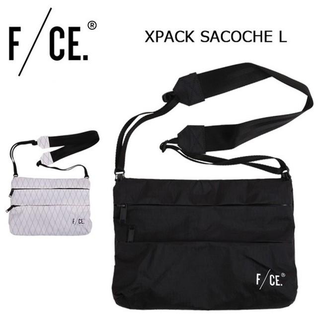 F/CE. エフシーイー XPACK SACOCHE L ショルダーバッグ XP0005