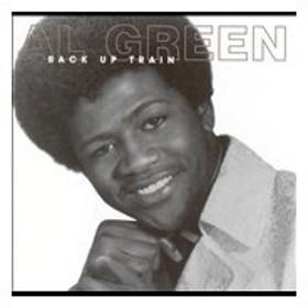 Al Green Back Up Train CD