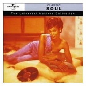 Various Artists Classic Soul: Universal Masters CD