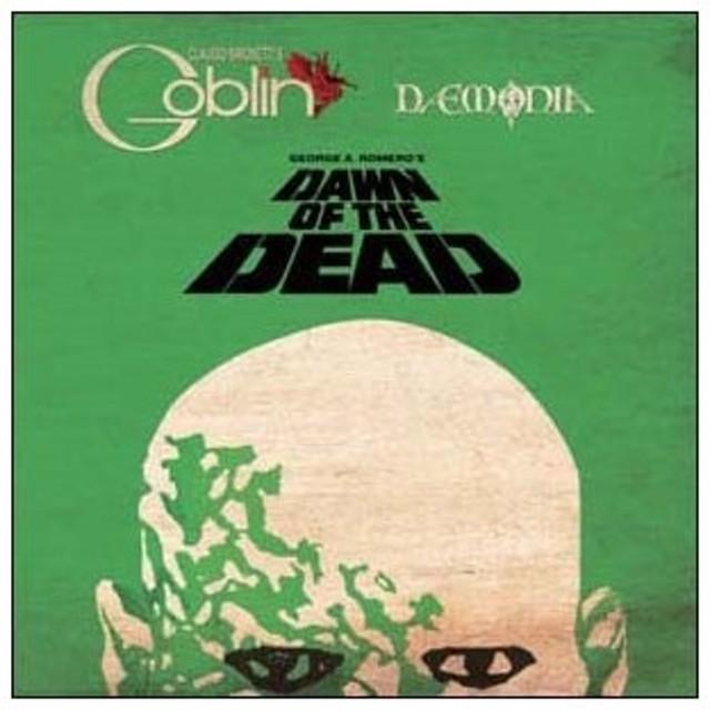 Claudio Simonetti Dawn Of The Dead: Anniversary Edition CD