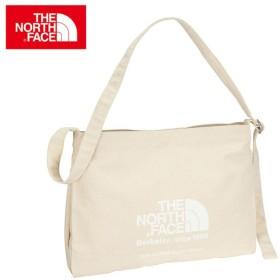 ノースフェイス ショルダーバッグ メンズ レディース Musette Bag ミュゼットバッグ NM81765 W THE NORTH FACE
