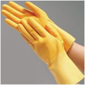 ■在庫限り・入荷なし■ゴム手袋 デジハンドライト L 園芸用 農作業用 手袋