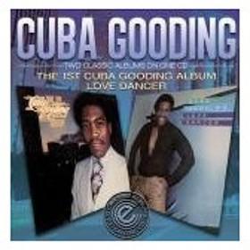 Cuba Gooding ファースト・キューバ・グッディング・アルバム + ラヴ・ダンサー CD