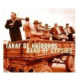Taraf De Haidouks バンド・オブ・ジプシーズ CD