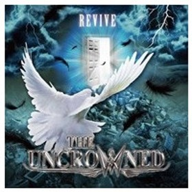 THE UNCROWNED REVIVE CD