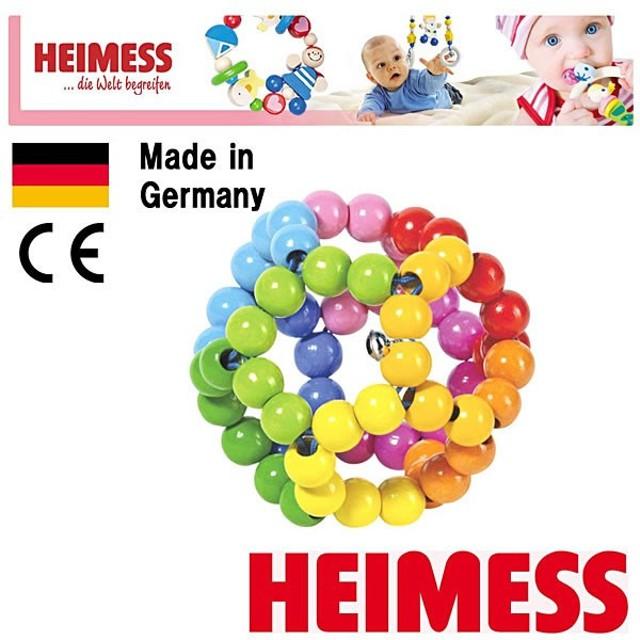 HEIMESS(ハイメス) ラトル カラフルパンチ