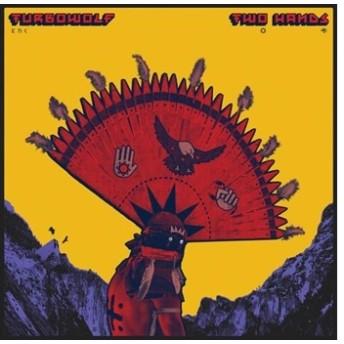 Turbowolf Two Hands CD