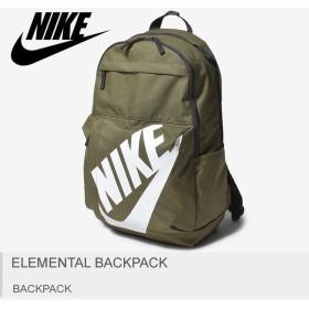 NIKE ナイキ バックパック エレメンタル バックパック BA5381 メンズ レディース アウトドア リュックサック