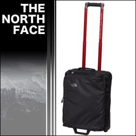 ザ・ノースフェイス ROLLING THUNDER(ローリングサンダー) S キャリーケース TNF BLACK