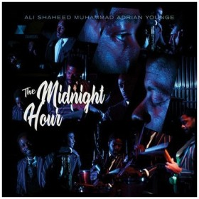 Adrian Younge The Midnight Hour CD