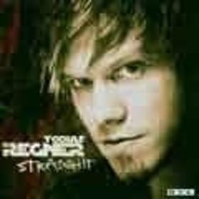 Tobias Regner Straight CD