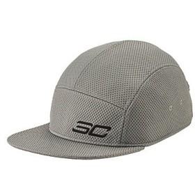 (セール)UNDER ARMOUR(アンダーアーマー)バスケットボール アクセサリー 18S UA MENS SC30 BEST CAP 1305025 0LD メンズ ONESIZE STL/BLK