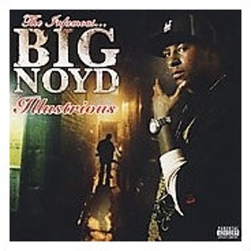 Big Noyd Illustrious [PA] CD