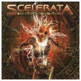 Scelerata スケルトンズ・ドミネイション<通常盤> CD