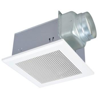 三菱 ダクト用換気扇 VD-20ZX10-C 天井埋込形換気扇 低騒音インテリア格子タイプ [■]