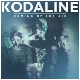 Kodaline Coming Up for Air: Deluxe Edition CD