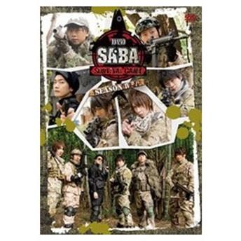 SABA DVD SABA SURVIVAL GAME SEASON IV #1 DVD