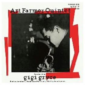 イヴニング・イン・カサブランカ / アート・ファーマー (CD)