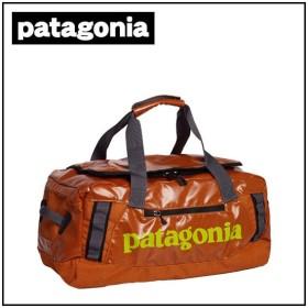 patagonia パタゴニア ブラックホール・ダッフル ボストンバッグ 45L 49335