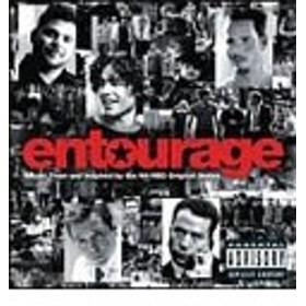 Original Soundtrack Entourage (OST) CD