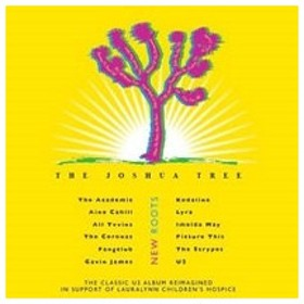 Various Artists The Joshua Tree: New Roots CD