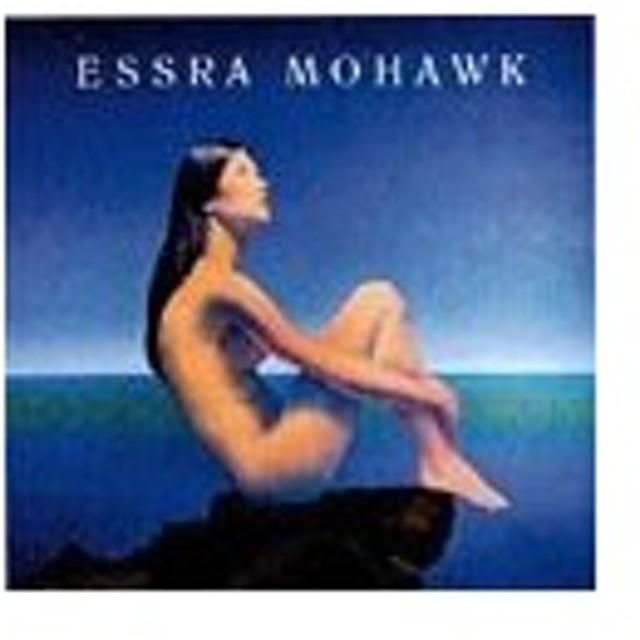 Essra Mohawk エスラ・モホーク CD
