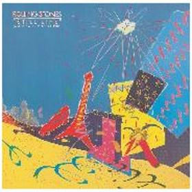 スティル・ライフ(アメリカン・コンサート'81)(紙ジャケット仕様) / ローリング・ストーンズ (CD)